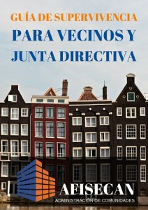 Guia de Supervivencia - Para Vecinos y Junta Directiva