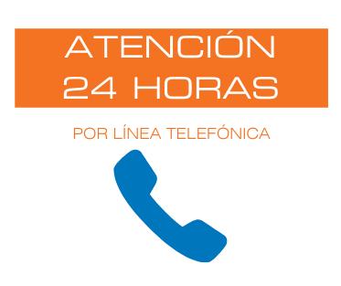 Atención teléfonica 24h para resolver los problemas de tu comunidad con Afisecan