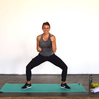 High-Impact-Tabata-Workout