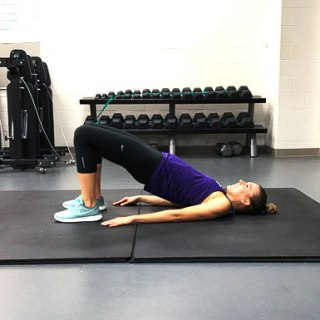 10-Minute Butt and Gut Workout