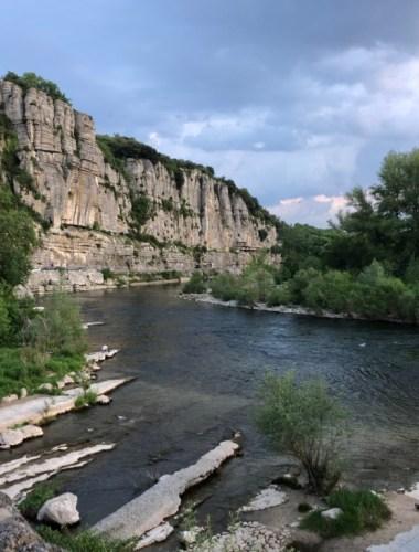 Escapade en Ardèche