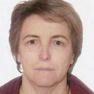 Magdelaine RUHLMANN
