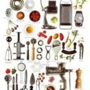 فكرة مشروع تصنيع أدوات مطبخ