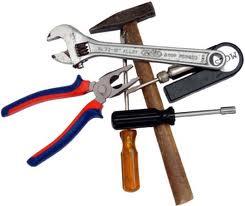 صناعة العدد اليدوية