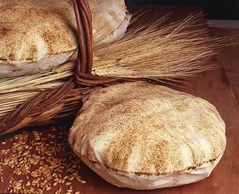 مشروع انتاج الخبز