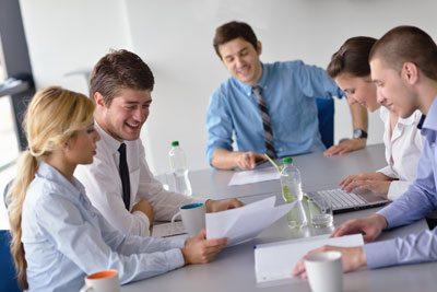 اهم عوامل نجاح فريق العمل