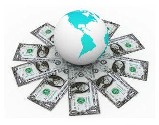مصادر التمويل ( المصادر الخارجية )