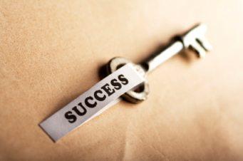 النجاح في الزمن الصعب