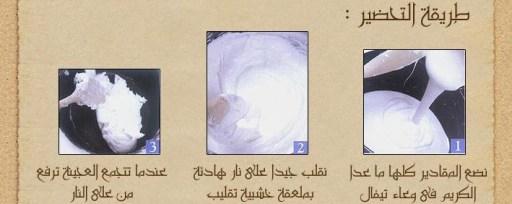 مشروع عجينة السيراميك