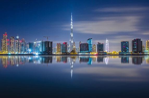 الإمارات الأولى عربياً في تقرير سهولة ممارسة الأعمال لعام 2016