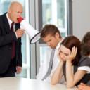 ثماني طرق لإدارة موظف لا تحبه