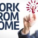 6 طرق لممارسة العمل داخل المنزل دون متاعب