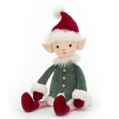 Leffy Elf Jellycat 32cm,49cm,76cm
