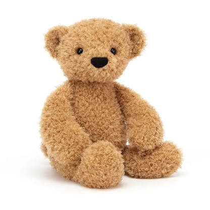 Jellycat Theodore Teddy Bear Toy