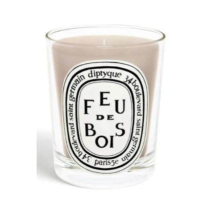 Diptyque Feu De Bois Scented Candle 70g Best Candles of 2020