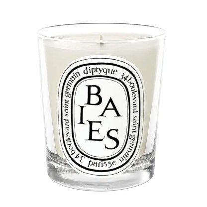 Diptyque Baies Scented Candle 190g | Best Candles of 2020