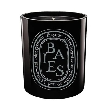 Diptyque Baies Noire Candle 300g | Best Candles of 2020