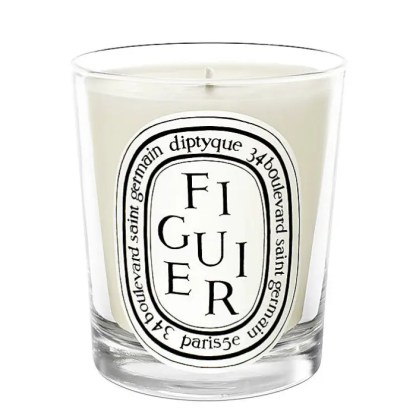 Diptyque Figuier Candle 190g | Best Candles of 2020