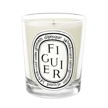 Diptyque Figuier Candle 70g | Best Candles of 2020
