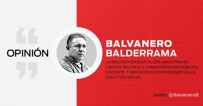 Opinion Balvanero Balderrama 696x363 - SOCIALIZANDO DATOS / Derechos Humanos, Salud y Corrupción