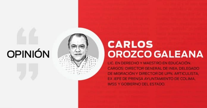 Opinion Carlos Orozco 696x363 - ACREDITACION POLICIAL (La Paz en Juego )
