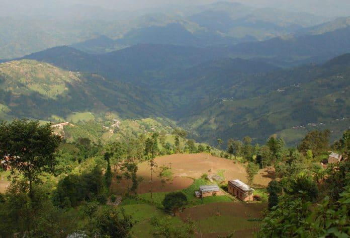 bosque nepal onu 696x473 - ONU busca impulsar economía en países en desarrollo sin acceso al mar