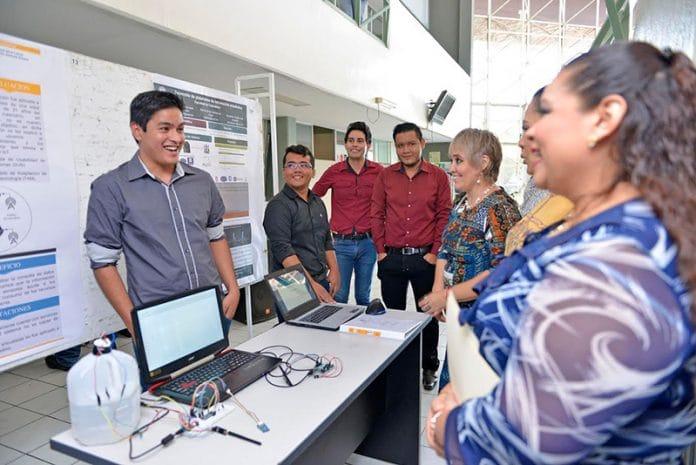 facultadtelematica 696x465 - Realizan concurso de Prototipos de Investigación y Desarrollo Tecnológico
