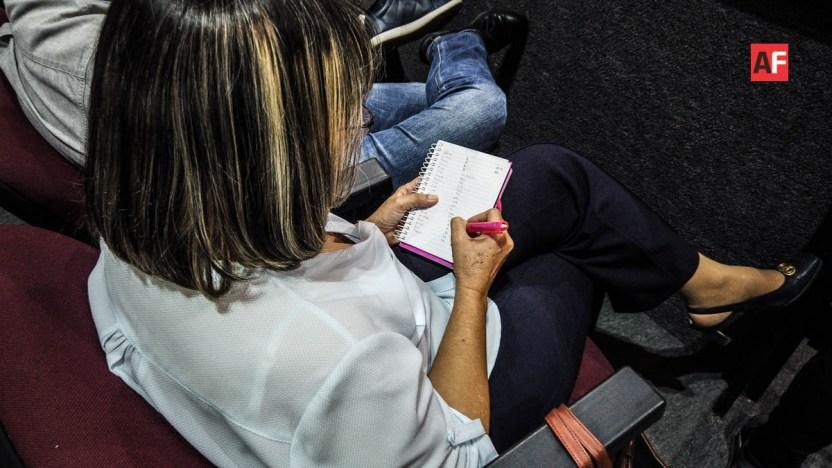 AFmedios Adriana Ruiz Visfocri  - La cuarta derrota de Visfocri en busca de la CDHEC y sus protectores - #Noticias