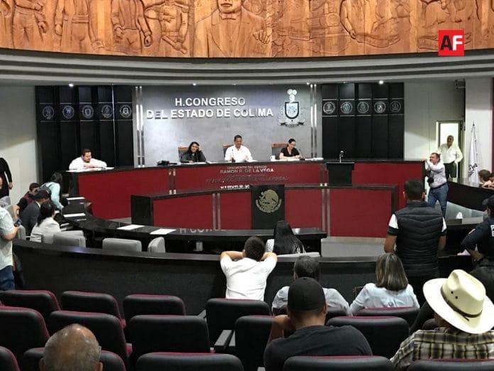 congreso derechos humanos 1 696x522 - La cuarta derrota de Visfocri en busca de la CDHEC y sus protectores - #Noticias