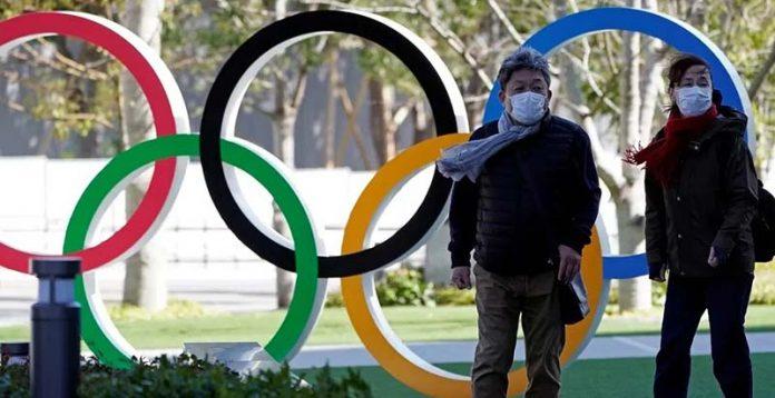 Japón aplaza Juegos Olímpicos 2020 por COVID 19 696x358 - Por COVID-19, Juegos Olímpicos serán hasta 2021