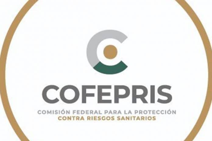 cofepris logo 696x464 - La Cofepris alerta sobre el producto heparina sódica; fue la que causó muertes en Tabasco - #Noticias