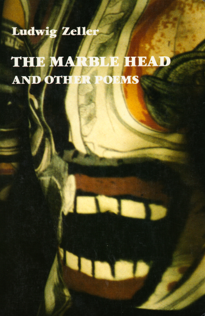 The Marble Head Cover