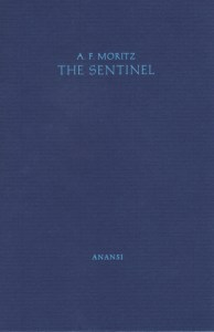 Sentinel Chapbook 400x618