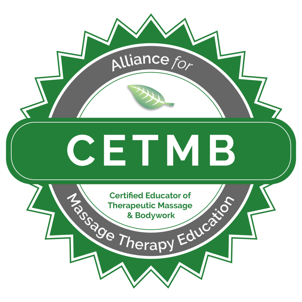 The Utic Massage And Bodywork Educator Certification