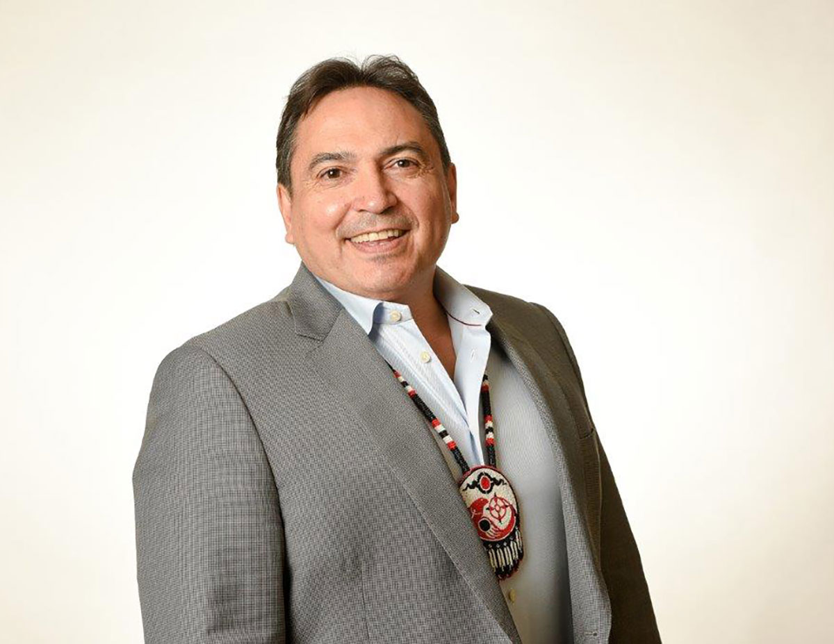 AFN National Chief Perry Bellegarde Speaking to Empire Club on First Nations Priorities – May 22, 2019