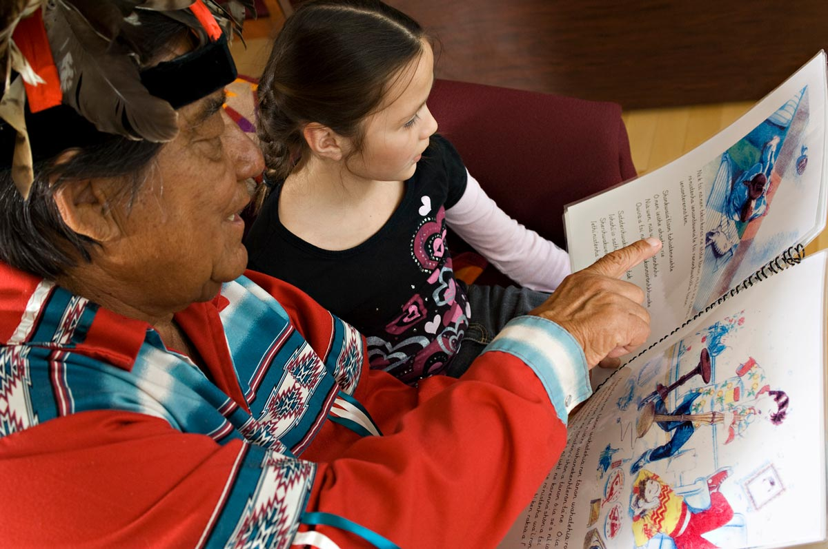 AFN National Chief Perry Bellegarde Acknowledges the 20th Anniversary of the Aboriginal Head Start On-Reserve Program