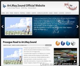 artmaysound
