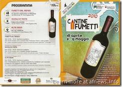 cantinefumetti