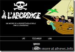 abordage - http://www.hardabud.com/alabordage/