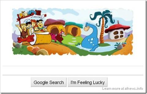 Google-The-Flintstones