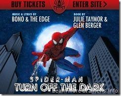 SpiderMusical