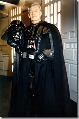 David Prowse - Lord Darth Vade