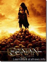 Conan3d