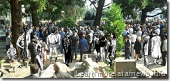 Bonelli-funeral