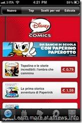 DisneyApp