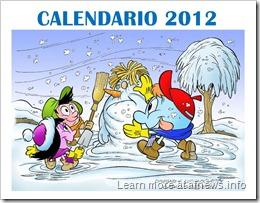 CalendarioGatto