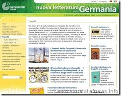 GoetheFumetto