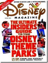 DisneyMagazine