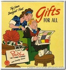 Bringing-Up-Father-Store-Display-King-Features-1951
