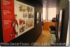 Daniel Fouss Belgian Comicscenter 2013  23